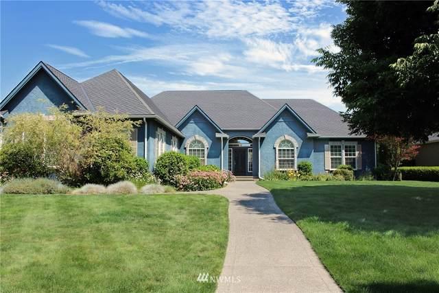 1615 Beacon Drive, Walla Walla, WA 99362 (#1749857) :: Ben Kinney Real Estate Team