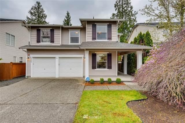 14905 50th Avenue SE, Everett, WA 98208 (#1749867) :: Ben Kinney Real Estate Team