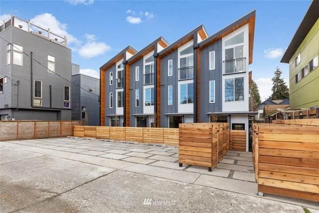 3309 Wetmore Avenue S C, Seattle, WA 98144 (#1749869) :: Urban Seattle Broker