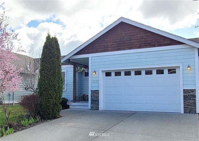 4237 Spring Creek Lane, Bellingham, WA 98226 (#1749890) :: Front Street Realty