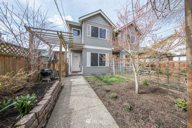 3651 Courtland Place S, Seattle, WA 98144 (MLS #1749891) :: Brantley Christianson Real Estate
