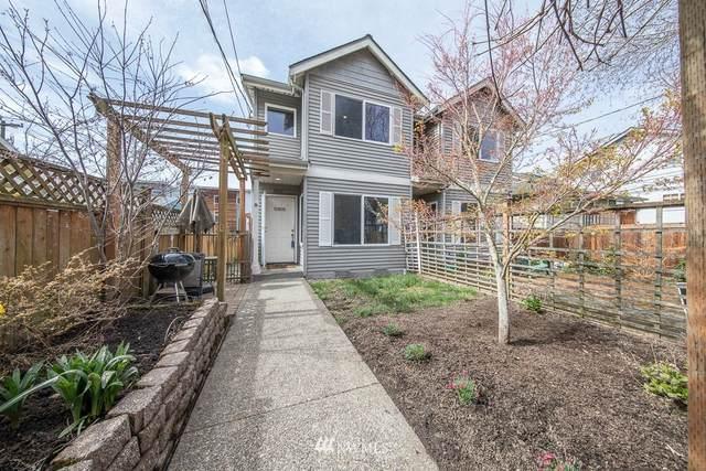 3651 Courtland Place S, Seattle, WA 98144 (#1749891) :: Urban Seattle Broker