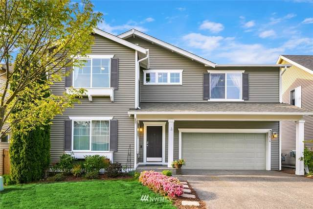 33816 SE Tibbits Street, Snoqualmie, WA 98065 (#1749892) :: Alchemy Real Estate