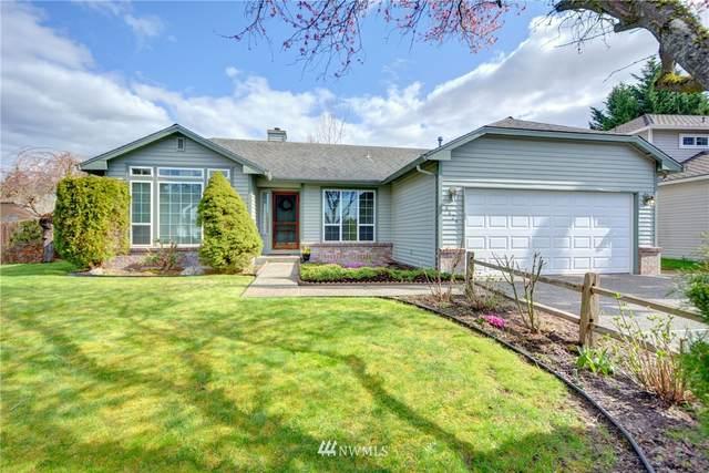 6629 55th Drive NE, Marysville, WA 98270 (#1749894) :: Urban Seattle Broker