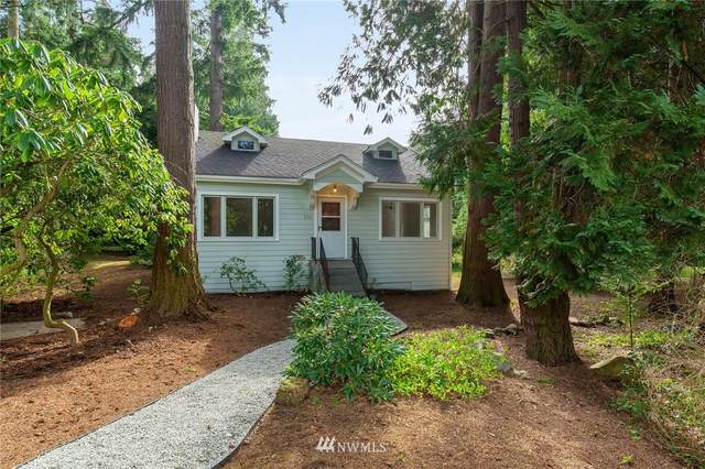 1711 N 128th Street, Seattle, WA 98133 (#1749901) :: M4 Real Estate Group