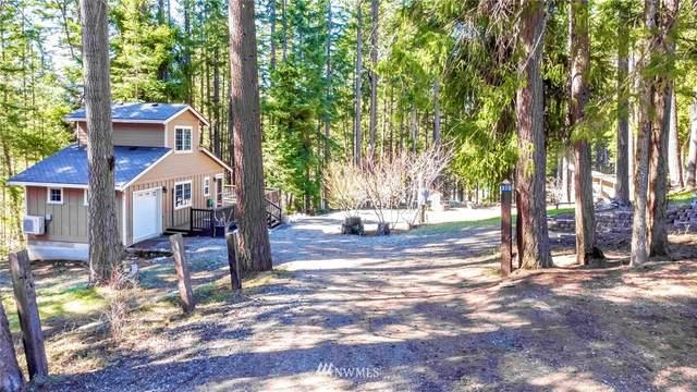 310 Bunker Road, Ronald, WA 98940 (#1749907) :: Becky Barrick & Associates, Keller Williams Realty