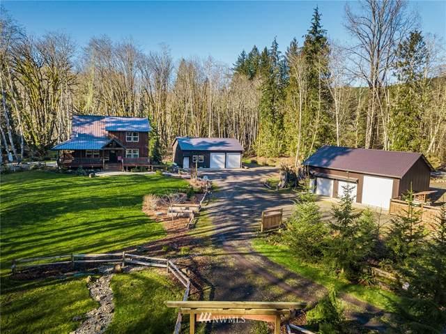 126 Salmon Creek Road, Mossyrock, WA 98564 (#1749926) :: Costello Team