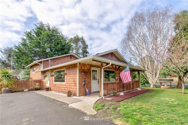 13010 Pacific Way, Long Beach, WA 98631 (#1749929) :: Northern Key Team