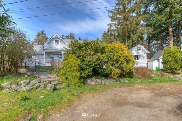9 Ohlert Lane, Orcas Island, WA 98245 (#1749937) :: Tribeca NW Real Estate