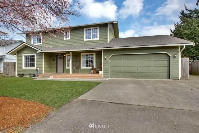 331 Elk Loop, Carbonado, WA 98323 (#1749941) :: Better Properties Real Estate