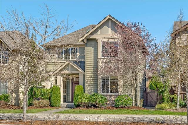 10664 Eastridge Drive NE, Redmond, WA 98053 (#1749951) :: Shook Home Group