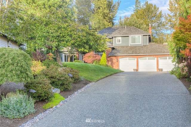 16482 SE 49th Street, Bellevue, WA 98006 (#1749955) :: Engel & Völkers Federal Way