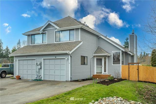 19906 W 28th Ave W B, Lynnwood, WA 98036 (#1749965) :: M4 Real Estate Group