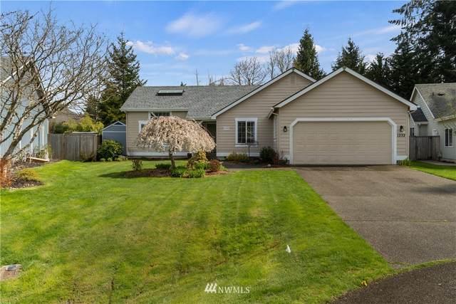 1252 Devon Loop NE, Olympia, WA 98506 (#1749968) :: Ben Kinney Real Estate Team