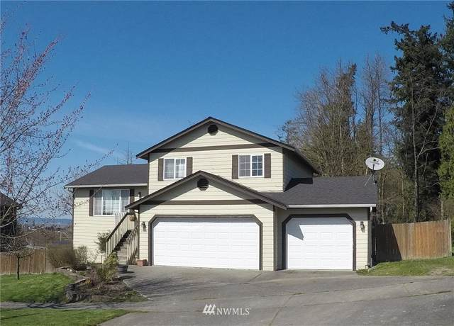 7937 265th Street NW, Stanwood, WA 98292 (#1749969) :: Better Properties Real Estate