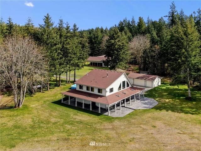 15950 233rd Avenue E, Orting, WA 98360 (MLS #1749970) :: Brantley Christianson Real Estate