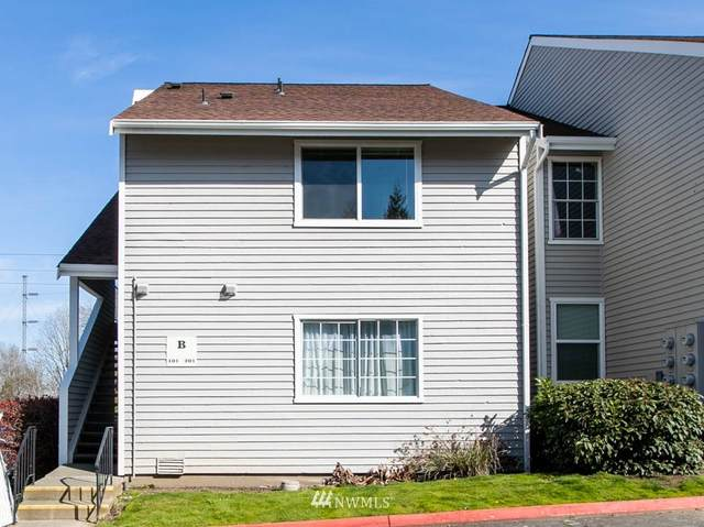 1626 Grant Avenue S B 201, Renton, WA 98055 (#1749975) :: Costello Team