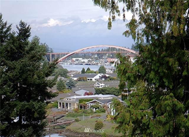 897 Kootenai Place, La Conner, WA 98257 (MLS #1749989) :: Brantley Christianson Real Estate