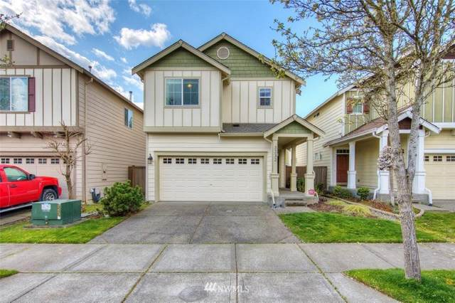 3232 Celebration Avenue E, Fife, WA 98424 (#1749996) :: TRI STAR Team | RE/MAX NW