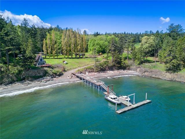 14001 Mail Bay, Waldron Island, WA 98297 (#1749998) :: Better Homes and Gardens Real Estate McKenzie Group
