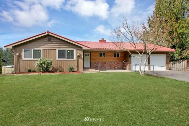 24302 103rd Avenue E, Graham, WA 98338 (MLS #1750023) :: Brantley Christianson Real Estate