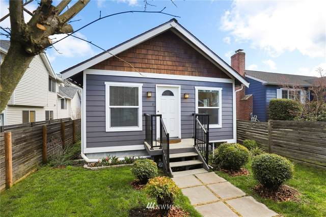 4850 40th Avenue SW, Seattle, WA 98116 (#1750028) :: Stan Giske