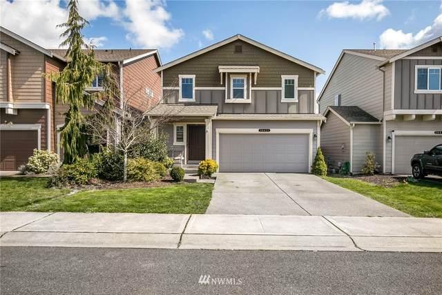 20021 18th Avenue Ct E, Spanaway, WA 98387 (#1750042) :: M4 Real Estate Group