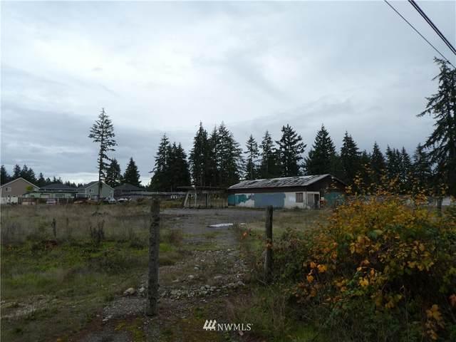 16701 22nd Avenue E, Tacoma, WA 98445 (#1750047) :: Ben Kinney Real Estate Team