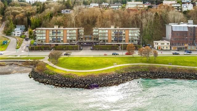 1727 Harbor Avenue SW 201N, Seattle, WA 98126 (#1750056) :: Ben Kinney Real Estate Team