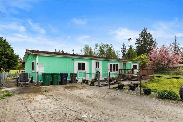 9216 192nd Street NW, Stanwood, WA 98292 (#1750068) :: Northwest Home Team Realty, LLC