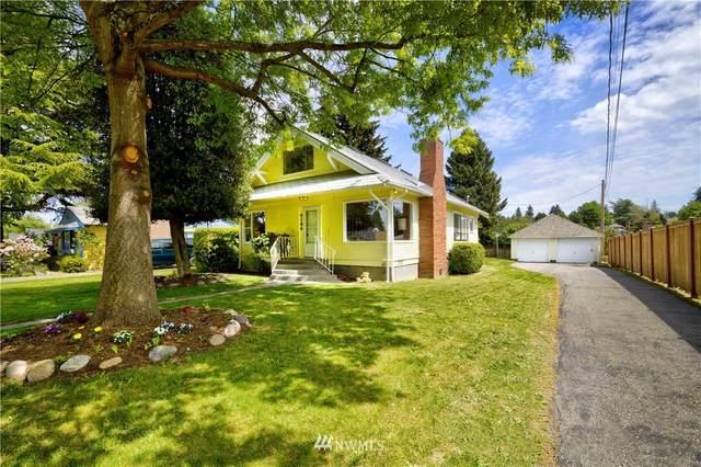 9104 Corliss Avenue N, Seattle, WA 98103 (#1750099) :: Keller Williams Western Realty