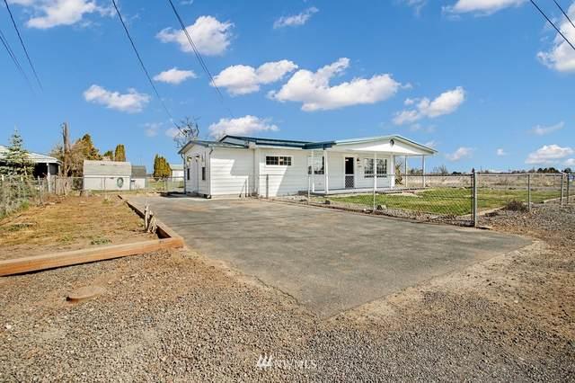 8384 NE Terminal Street, Moses Lake, WA 98837 (#1750109) :: M4 Real Estate Group