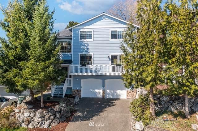 916 Cleveland Avenue, Snohomish, WA 98290 (#1750111) :: Urban Seattle Broker