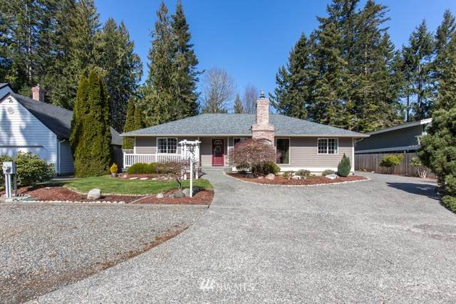 159 Sunset Place, Sequim, WA 98382 (#1750117) :: M4 Real Estate Group