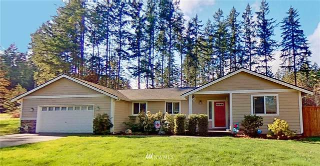 14804 84th Avenue Ct NW, Gig Harbor, WA 98329 (#1750125) :: Better Properties Real Estate
