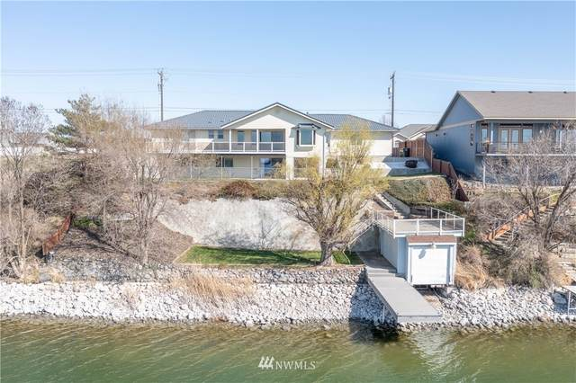 3528 W Lakeshore Drive, Moses Lake, WA 98837 (#1750149) :: Northwest Home Team Realty, LLC