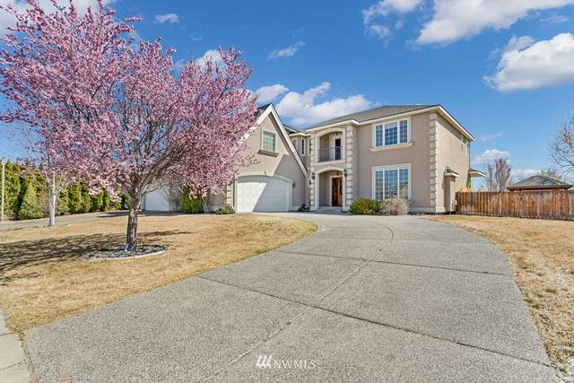 4141 Cove West Drive, Moses Lake, WA 98837 (#1750152) :: M4 Real Estate Group