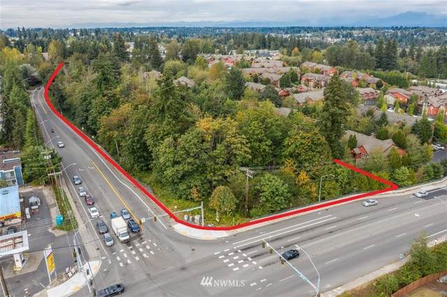 16333 36th Avenue W, Lynnwood, WA 98087 (#1750166) :: McAuley Homes