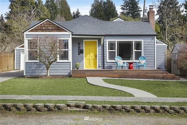 13224 4th Avenue NW, Seattle, WA 98177 (#1750185) :: Costello Team