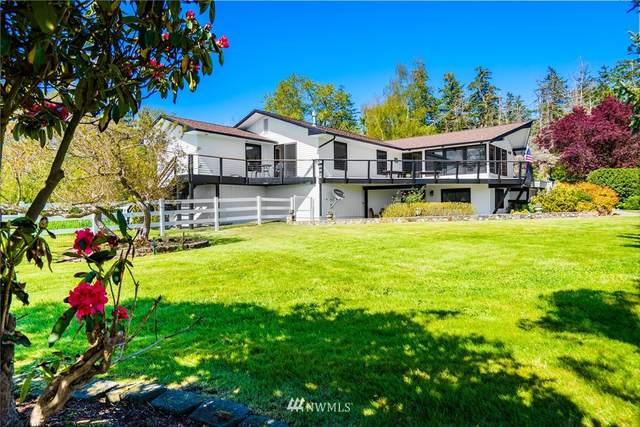 6295 S Shore Road, Anacortes, WA 98221 (#1750187) :: Icon Real Estate Group