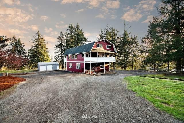 325 Quietwood Drive, Kalama, WA 98625 (MLS #1750196) :: Brantley Christianson Real Estate
