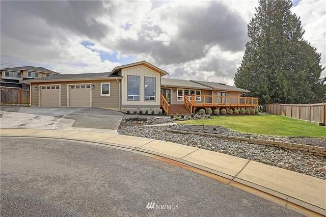 8016 11th Place SE, Lake Stevens, WA 98258 (#1750230) :: Ben Kinney Real Estate Team