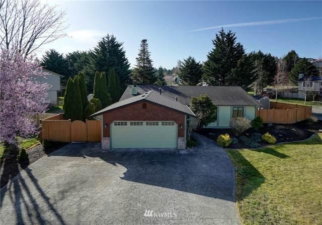 1802 25th Avenue SE, Puyallup, WA 98374 (#1750234) :: Urban Seattle Broker