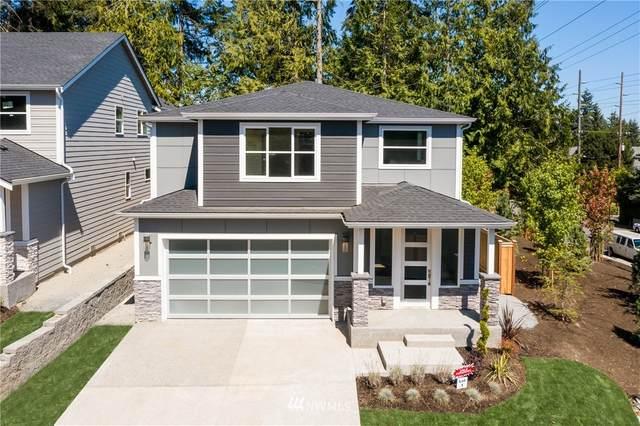 15304 Linden Avenue N, Shoreline, WA 98133 (#1750238) :: Ben Kinney Real Estate Team