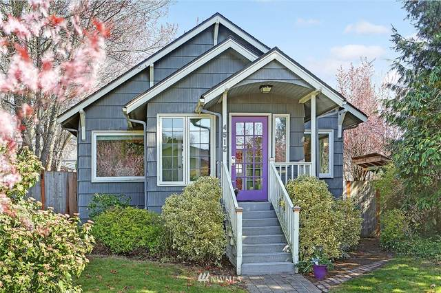 4512 48th Avenue SW, Seattle, WA 98116 (MLS #1750261) :: Brantley Christianson Real Estate