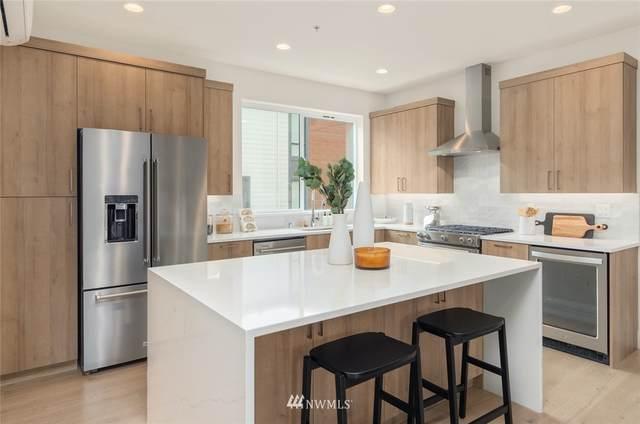 18517 96th Drive NE A, Bothell, WA 98011 (MLS #1750263) :: Brantley Christianson Real Estate