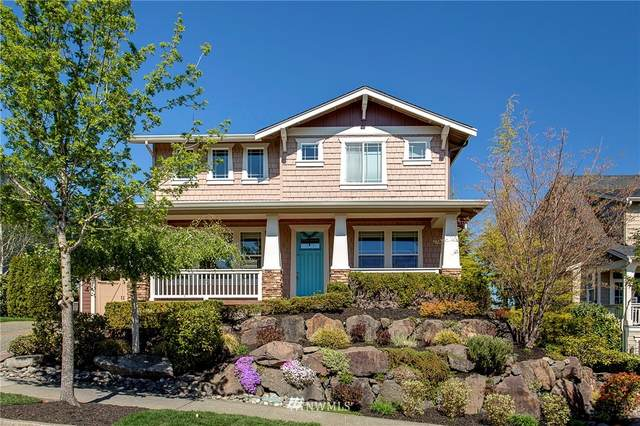 7420 Pinnacle Place SE, Snoqualmie, WA 98065 (#1750272) :: Ben Kinney Real Estate Team