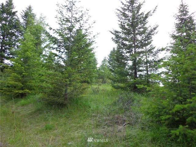 0 Switchback Road, Malo, WA 99150 (MLS #1750279) :: Brantley Christianson Real Estate
