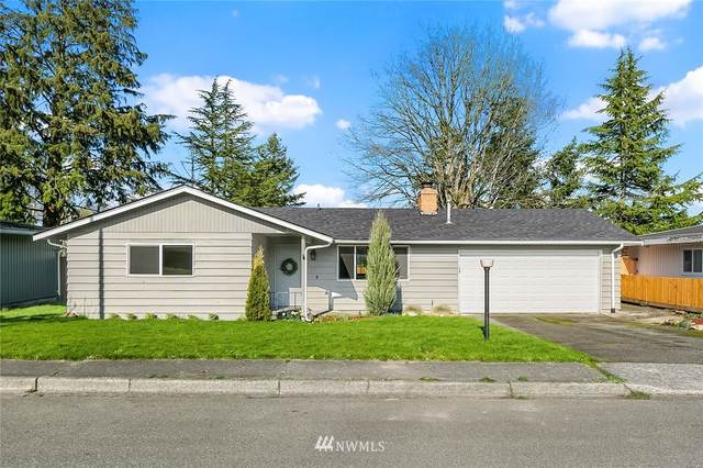 1716 Beacon Way SE, Renton, WA 98058 (#1750282) :: Better Properties Real Estate