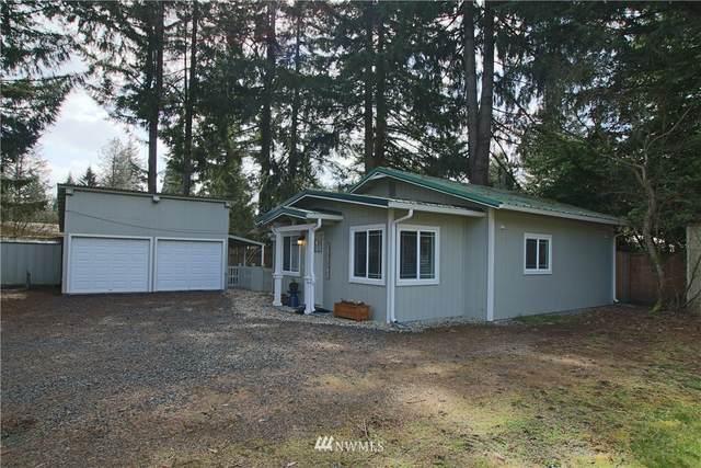 2833 Bona Vista Drive SW, Olympia, WA 98512 (#1750286) :: Shook Home Group